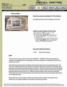 97 Ford Expedition Wiring Diagram