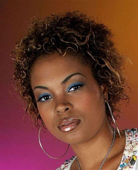 Curly Hairstyles For Black Hair by 50 Hairstyles Ideas For Black To Try This Year Magment