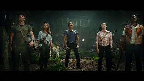 kong skull island tv  trailer ispottv