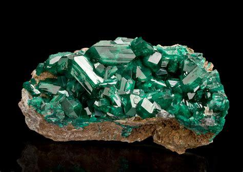 dioptase tuc  kaokoveld plateau namibia mineral