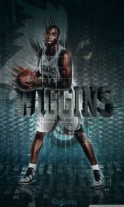 Timberwolves Andrew Wiggins Mobile Football Player Wallpapers