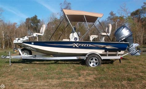 Used Xpress Bay Boats For Sale In Louisiana by Xpress Boats For Sale In Louisiana United States Boats