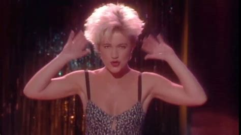 Marie Fredriksson Låt Mej Andas Lordan 27-2-1988 Nrk