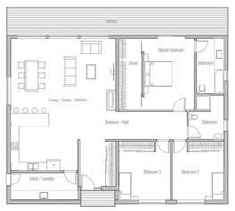 simple house floor plans 25 best ideas about simple house plans on simple floor plans open floor house