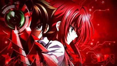 Dxd 4k Anime Wallpapers Desktop Season Rias