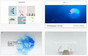 website templates and how to use them With weebly site templates