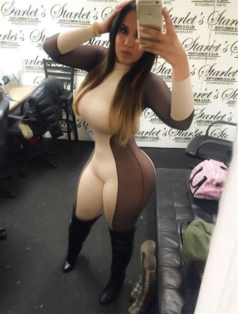 Best Thick Girls Images On Pinterest