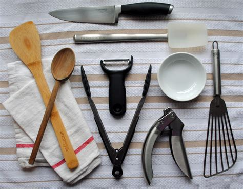 tools kitchen cooking essentials basic favorite passover planning domestikatedlife items