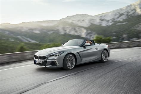 2020 Bmw Lineup by Bmw Presents Official Car Lineup For The 2018 Motor