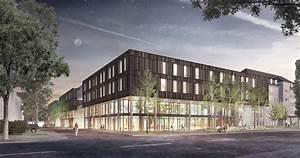 Max Planck Institut Saarbrücken : max planck institut f r psychiatrie m nchen felix jonas architekten m nchen ~ Markanthonyermac.com Haus und Dekorationen