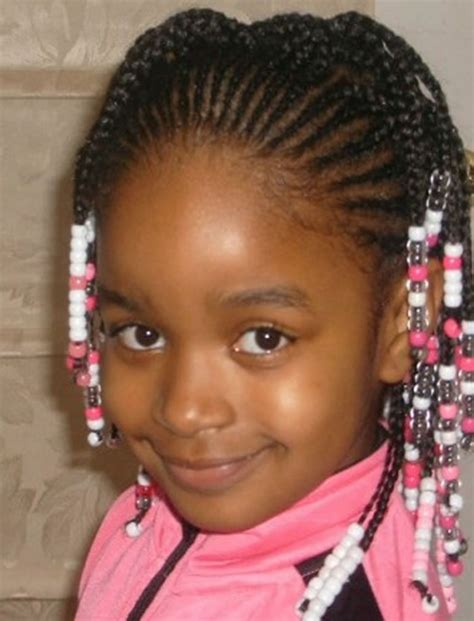 Black Kid Hairstyles by Black S Hairstyles For 2017 2018 71 Cool