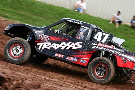 TORC Round 6: Mike Jenkins Wins Pro 4X4 in Oshkosh! | Traxxas