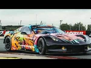 24h Le Mans 2017 : pr sentation corvette c7 n 50 24h le mans 2017 youtube ~ Medecine-chirurgie-esthetiques.com Avis de Voitures