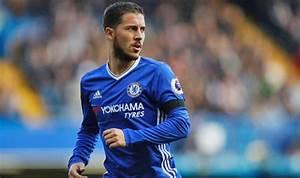 Eden Hazard sends blunt message to Chelsea defenders ...