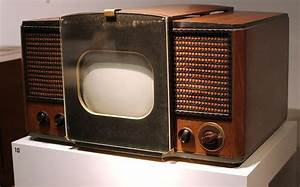 Who Invented the Television? - History