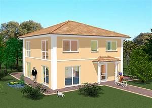 Pläne Für Häuser : stilvolle stadtvilla im mediterranen stil bauen gse haus ~ Lizthompson.info Haus und Dekorationen