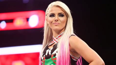 alexa bliss injury update