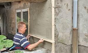 Wände Streichen Flecken Ausbessern : blumenkasten mit wasserspeicher bild 9 ~ Lizthompson.info Haus und Dekorationen