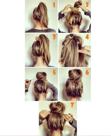 easy hairstyles  work easy hairstyles shoulder