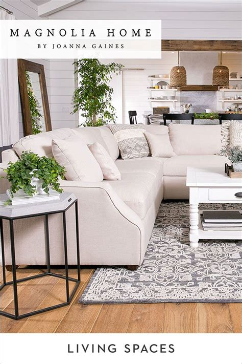 magnolia home living room collections  lounge work  play      pieces