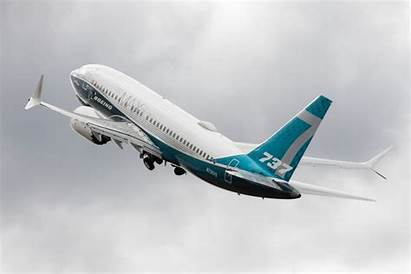 737 Boeing Airshow Flying Safe During Fly