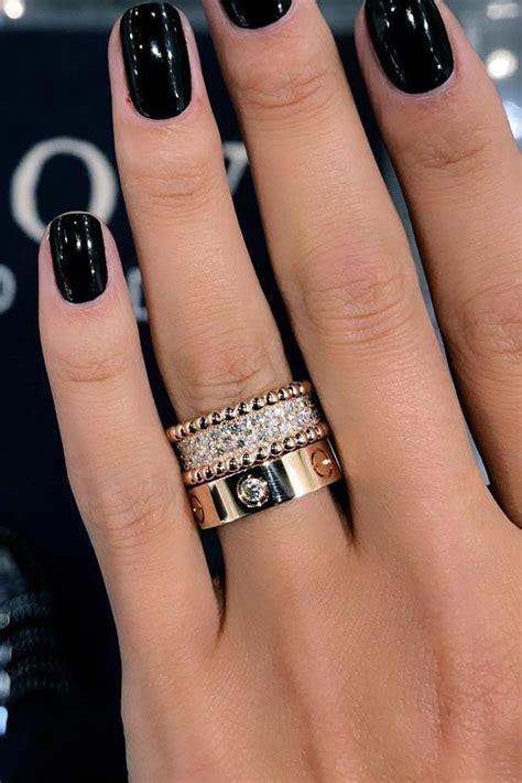 25 unique rings ideas on unique wedding
