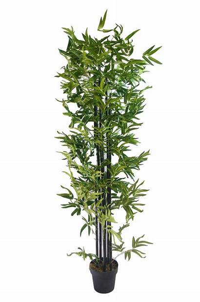 Bamboo Japanese Artificial Plants Trees Uv Plant