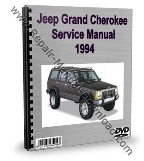 free online car repair manuals download 1994 jeep cherokee windshield wipe control jeep grand cherokee 1994 service repair manual download download