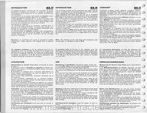 Catalogue Pieces De Rechange Renault Pdf : catalogue pi ces renault super 2d ~ Medecine-chirurgie-esthetiques.com Avis de Voitures