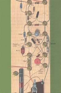 Making A Transistor Radio