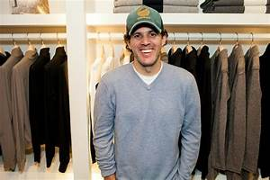 James Perse Store Opening Party at Highland Park Village