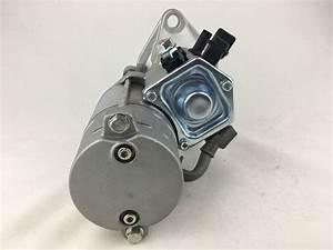 2 0kw Starter Motor Toyota Prado Kzj120r   Kzj95r 3 0l