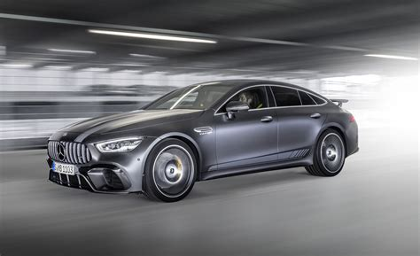 mercedes amg gt  door coupe  edition  treatment