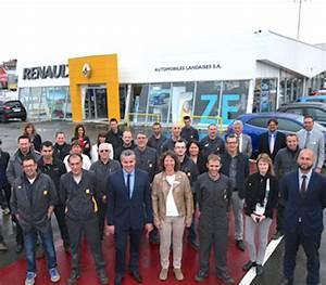 Garage Dax : le groupe eden auto investit 3 millions d euros au c ur de la cit quand les choisissent la ~ Gottalentnigeria.com Avis de Voitures