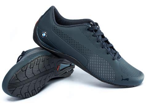 Puma Bmw Drift Cat 5 Ultra Men's Shoes Sneakers 30588201