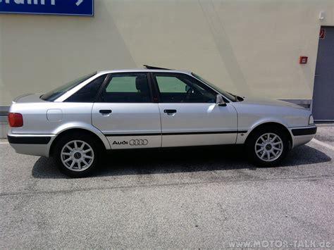 Audi-80-b4 : Kotflügel rechts im silber met gesucht..HELP ...