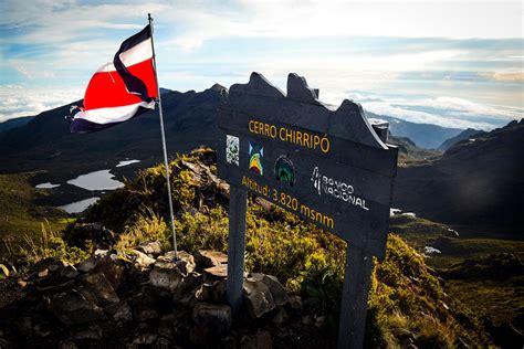 Todo lo que necesita saber para subir el Chirripó | Parque ...