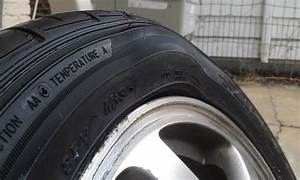5 Warning Signs That Suggest You Need To Change Your Tires