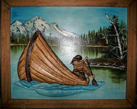 intarsia painting  slane intarsia intarsia