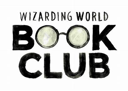 Club Potter Harry Wizarding Pottermore Official Launches