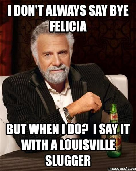 Felicia Meme - bye funny meme random person pictures to pin on pinterest pinsdaddy