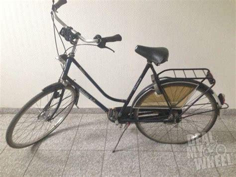 gazelle hollandrad damen hollandrad gazelle quot primeur quot neue gebrauchte fahrr 228 der hamburg