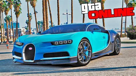 Como sabemos, truffade es bugatti en gta. GTA 5 Online #51 - МОДЫ В ОНЛАЙН,BUGATTI CHIRON! - YouTube