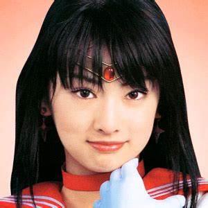 Keiko Kitagawa - Sailor Moon Wiki