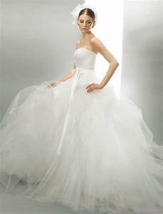 i39m such a tulle With tool wedding dress