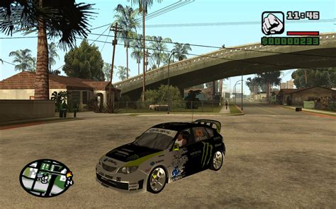 Real Cars 2 For Gta-sa Mod For Grand Theft