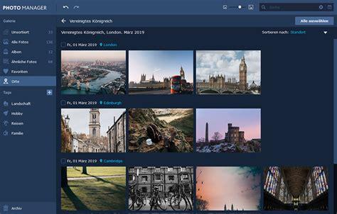 einfache fotoverwaltung fotos sortieren mit movavi