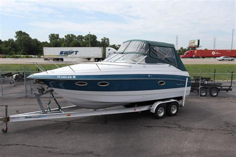 Chris Craft Boats For Sale by Chris Craft Boats Crowne 25 Boats For Sale