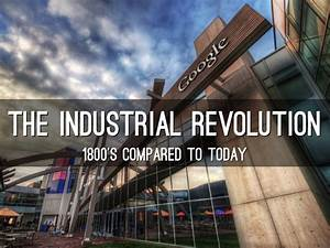 Industrial Revolution by Jacob West