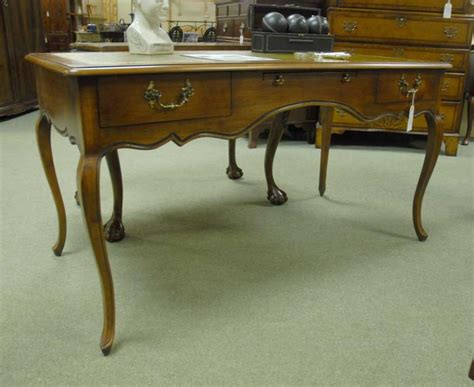 french provincial writing desk french provincial writing desk in cherrywood